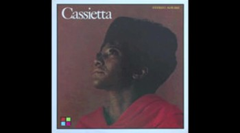 Cassietta George- Work Til The Day Is Done