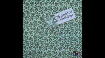 Cassietta George- December Child