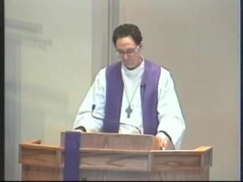 "Pastor Jon Dunbar: ""Why God's Law?"""