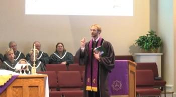 March 1, 2015 Rev. Ross Wheeler