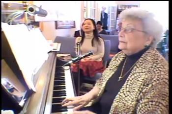 """Restore My Soul"" – Lois Morone – BFTBC"