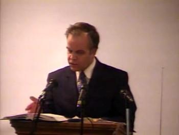 """Part 2 -- """"Rejoicing In God's Salvation"""" – Pastor Daniel S. Waite – BFTBC"""