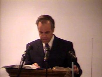 """Part 1 -- """"Rejoicing In God's Salvation"""" – Pastor Daniel S. Waite – BFTBC"""