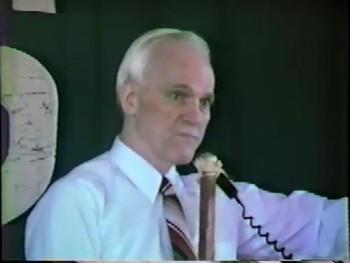 Risen With Christ   –  BFTBC – Pastor  D. A. Waite,  – BFT #1429-04C