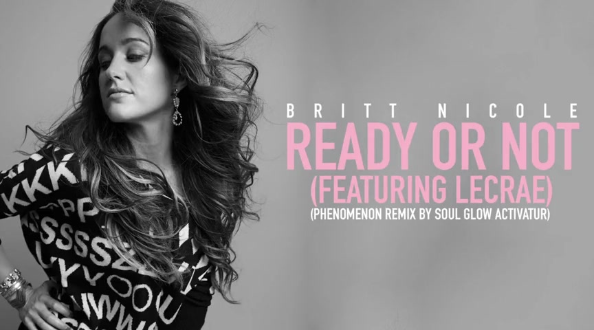 Britt Nicole - Ready Or Not (Remix)