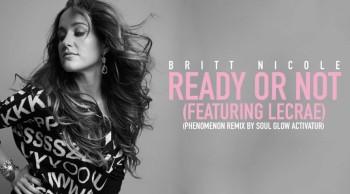 Britt Nicole - Ready Or Not (Remix)