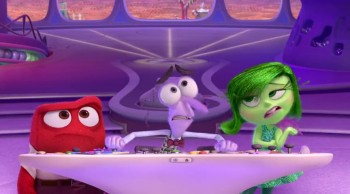 CrosswalkMovies.com: Pixar's 'Inside Out' Trailer
