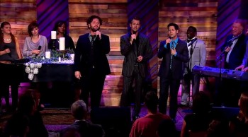 Gaither Vocal Band - Sometimes It Takes A Mountain (Full Version)