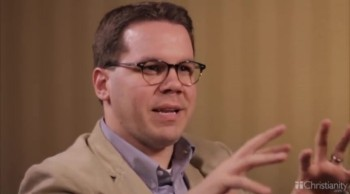 """Christianity.com: Why is being """"in Christ"""" such an important matter for the Christian? - Heath Lambert"""