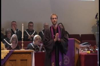 March 15, 2015 Rev. Ross Wheeler
