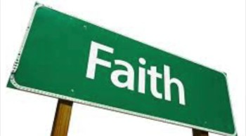 Your Faith Matters