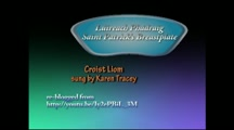 Christ in Me - Criost Liom - Saint Patrick's Breastplate