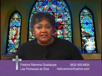 Who is God's Servant? Spanish/English