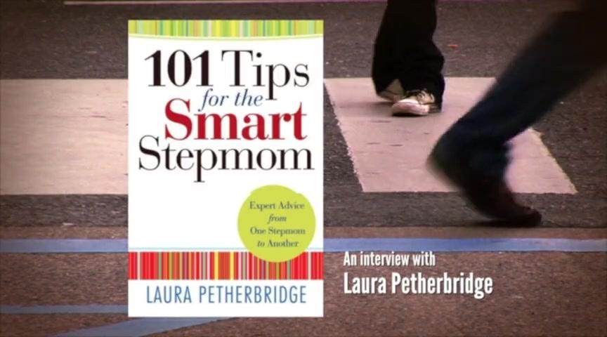 Crosswalk.com: How to Succeed as a Stepmom - Laura Petherbridge