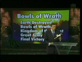 Revelation: Bowls of Wrath