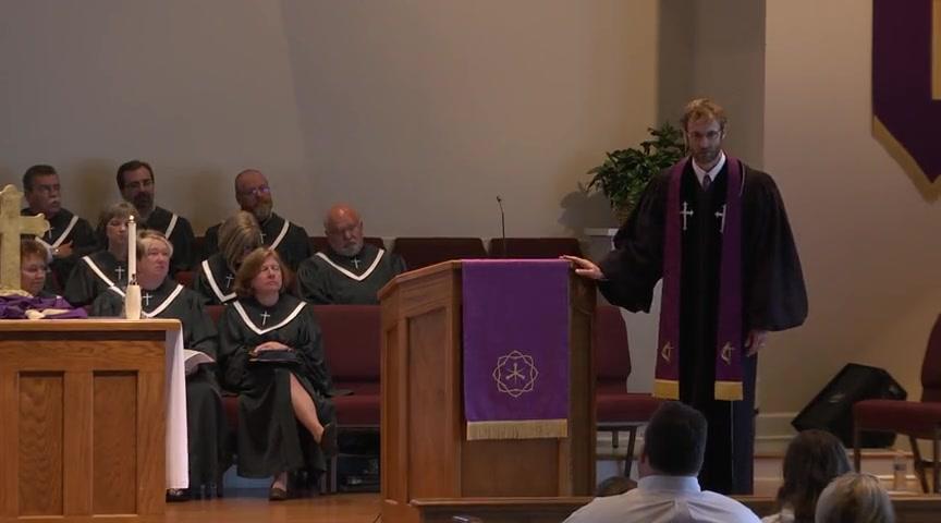 March 22, 2015 Rev. Ross Wheeler