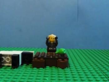 Lego Cain & Abel