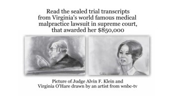Xulon Press bookVIRGINIA OHARE'S TRIALS, TRIUMPHS, AND VISION FROM GOD | Virginia O'Hare