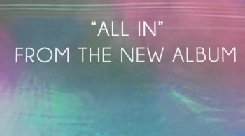 """Bread of Stone - """"All In"""" (Lyric Video) from the album Not Alone"""