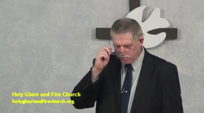 HGF Church Broadcast