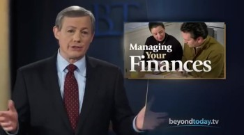 Beyond Today -- Managing Your Finances