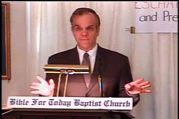 Part 2 -- Bible Presbyterian Controversies & The Free Presbyterian Church   – History of Fundamentalism Class #24 – BFTBC