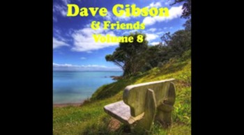 Dave Gibson- God Makes The Rules