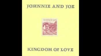 Johnnie & Joe- God Sent Me You