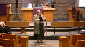 Facing Your Giants in Christ's Power - Pastor Honey Todd