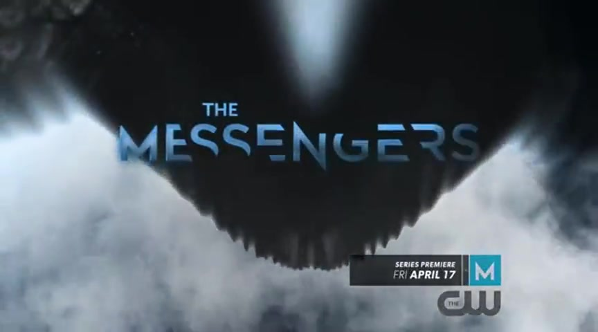 CrosswalkMovies.com: Exclusive Scene From THE MESSENGERS -- Premiering on The CW April 17