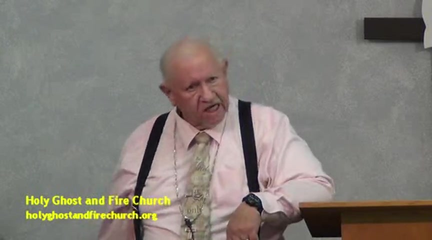 HGF Church Broadcast 0401