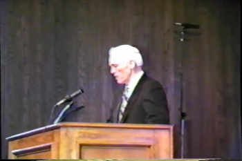 """""""Explaining the History of the Blood of Christ  – Dr. D. A. Waite  – BFT1452"""