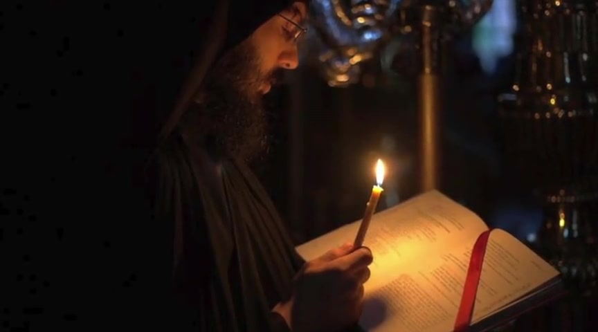Orthodox Christian Teachings: On Prayer