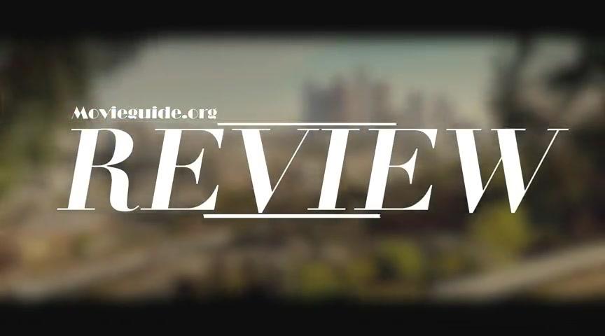 Movieguide® Review: FURIOUS 7