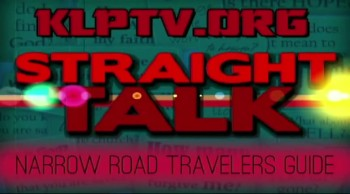 Preachers and Paychecks - KLPTV.ORG