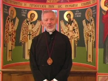 Metropolitan Sotirios of Toronto - Orthodox Voice - February 8, 2015