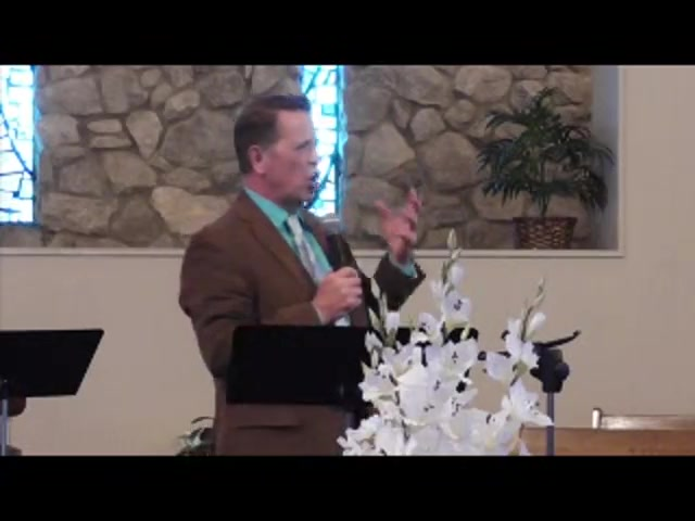 Metro Christian Center Sermon for April 5, 2015