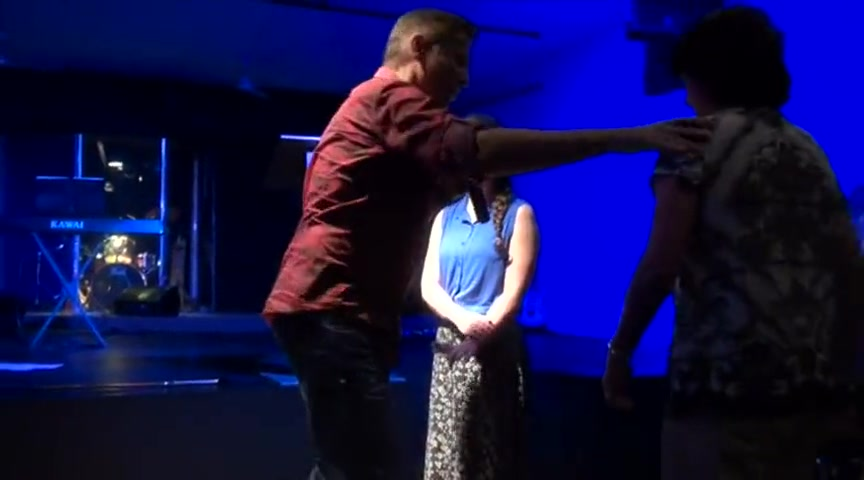 Girl in wheelchair suffering with POT Syndrome (Postural Orthostatic Tachycardia) healed and walks normally