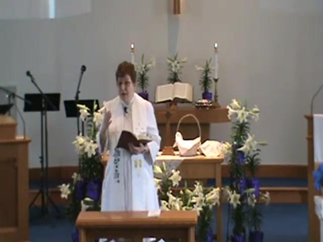 Sermon 4/5/15