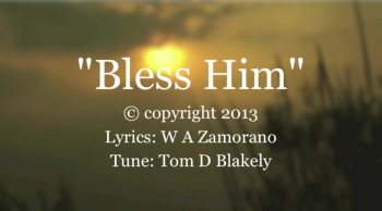 Bless Him