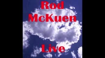 Rod McKuen- God Bless This Child