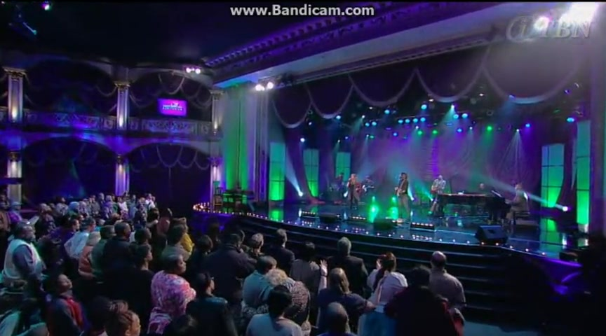 TBN Praise the Lord Closing Credits (2012)