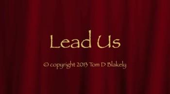 Lead Us