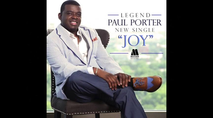 Paul Porter - Joy