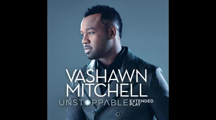VaShawn Mitchell - Holding On
