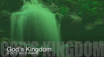 God's Kingdom (HD)