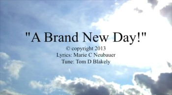 A Brand New Day
