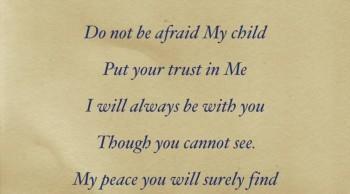 Trust & Believe