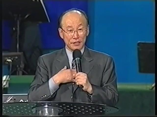 Heaven Testimony - Dr David Yonggi Cho (True Story of Pastor Sang Ho Kim)
