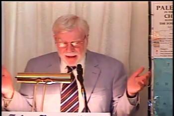 """Part 1 -- """"Bible Reliability-Scientific Proof""""  – Dr. Don Boys – BFTBC"""